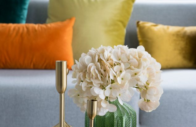 [2 minute read] Home Interior Design Ideas: Colors that Swing your Mood